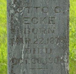 Otto C Ecke