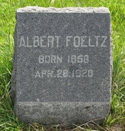 Albert Foeltz