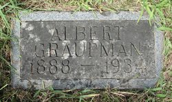 Albert J Graupman