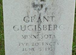 Charles Grant Gugisberg