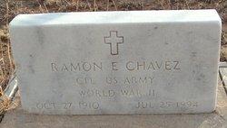 Ramon E Chavez