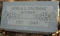 Adela <i>Garcia</i> Encinias