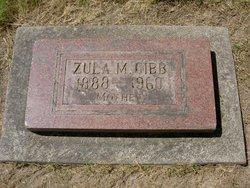 Zula May <i>Chase</i> Gibb