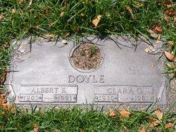 Albert E Doyle