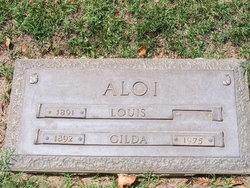 Louis Aloi