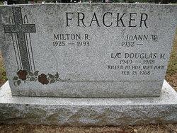 Douglas M. Fracker