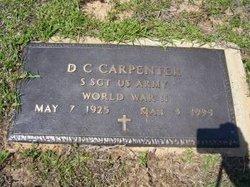 D C Carpenter