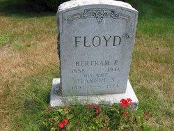 Bertram P. Floyd