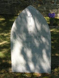 Charles Morgan Pearce