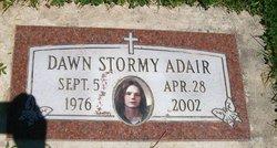 Dawn Stormy <i>Beardsley</i> Adair