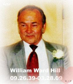 William Ward Hill