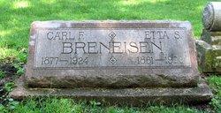 Etta S. <i>Turner</i> Breneisen