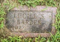 Lucile S. Barber