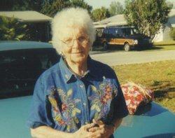Roberta Grace McCandless