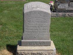 Pearl Flavella <i>Burnham</i> Hart