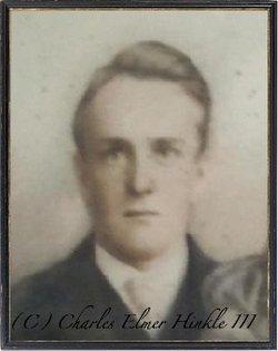 John Henry Hinkle