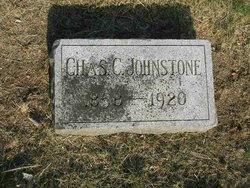 Charles C Johnstone