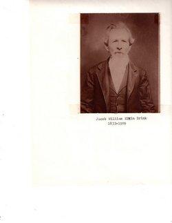Jacob William Elgin Brink