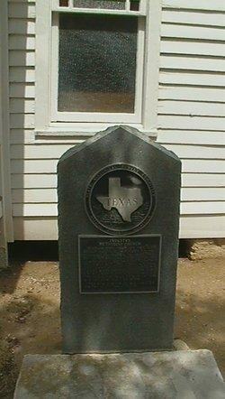 Industry Methodist Cemetery