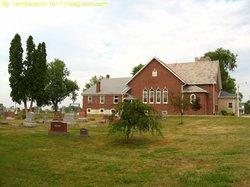 Nine Mile United Methodist Church Cemetery