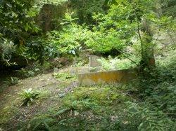 Bathwick, Smallcombe Vale Cemetery