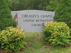 Creaseys Chapel United Methodist Church Cemetery