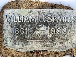 William J. Sparks