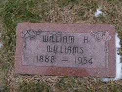 William Harmon Williams