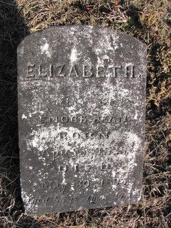 Elizabeth Dorie <i>Crump</i> Bean