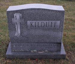 Genevieve Catherine <i>Thomas</i> Kilduff