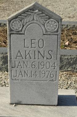 Leo Akins