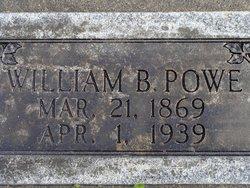 William B Powe