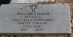 William Simpson Naler