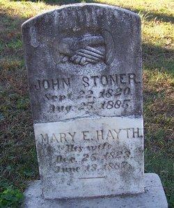 John Stoner