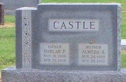 Almeda A. <i>Ross</i> Castle