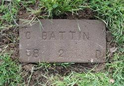 Cornelius Battin