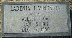 Ladenia <i>Livingston</i> Jeffcoat