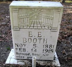 Emery Elwood Booth