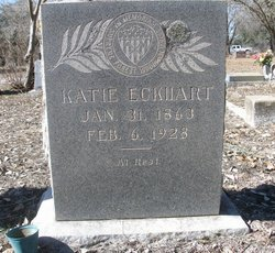 Katherine Katie <i>Reitzer</i> Eckhart