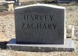 James Harvey Zachary