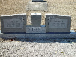 Susan Elizabeth <i>Findley</i> Stone
