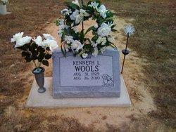 Kenneth L. Wools