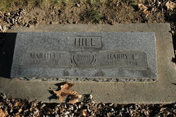 Harry L Hill