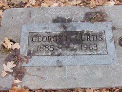 George Henry Curtis