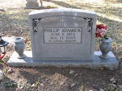 Phillip Adamick