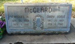 Charles Henry McClard