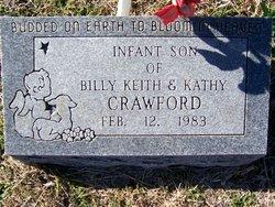 Infant Son Crawford
