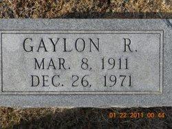 Gaylon Randolph Minnick