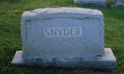 Melvin Richard Snyder