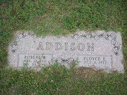 Robert B Addison